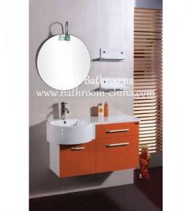 Misson Bathroom vanity