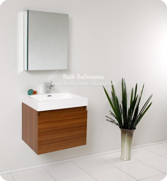 Singel Bathroom vanity