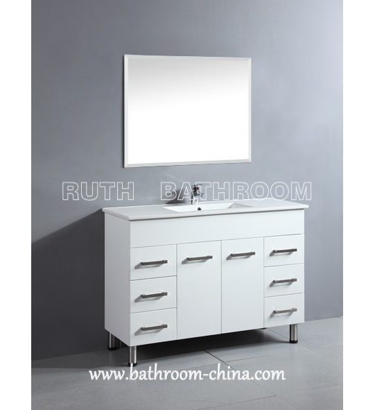 MDF Bathroom Furniture RT-B120
