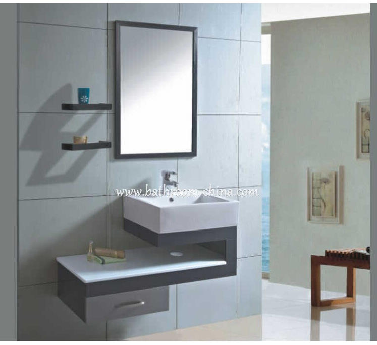 stainless steel bathroom furniture china bath vanities manufacturer