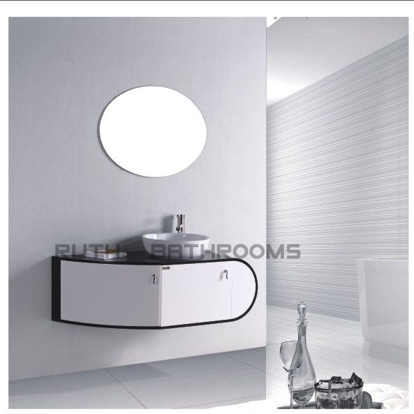 Hot Bathroom vanity with Counter Basin RP-H6143