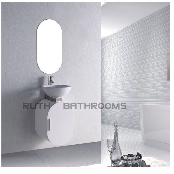 bathroom vanity with Counter Basin RP-H6144