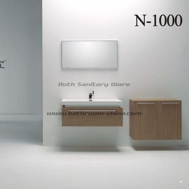 MFC bathroom vanity RS-N1000