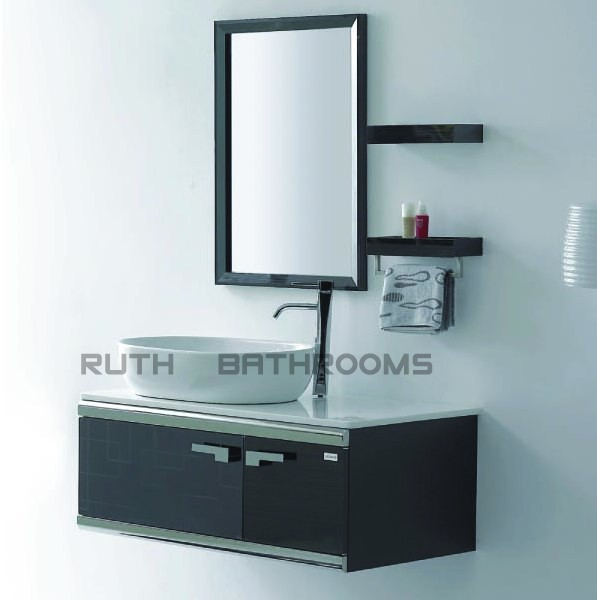 stainless steel bathroom cabinet manufacturer