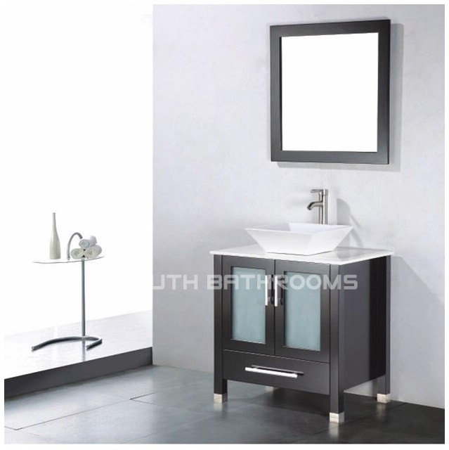 Bathroom vanity , bathroom vanity manufacturer , bathroom vanity RU104-24E