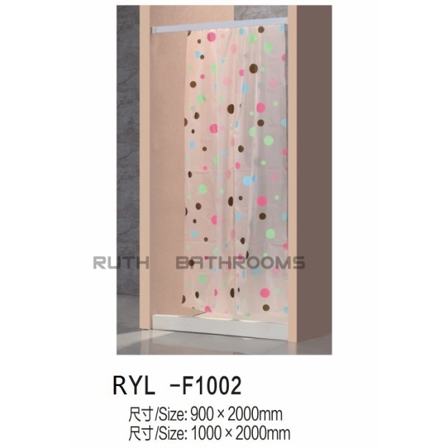 CHINA SHOWER CURTAIN, SHOWER SHADE ,BATH CURTAIN, SCREEN CURTAIN