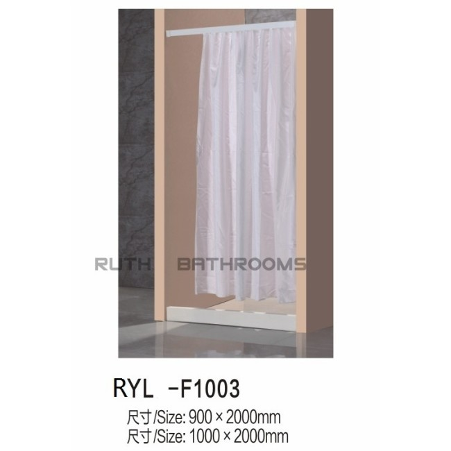 shower curtain , bath curtain ,screen curtain
