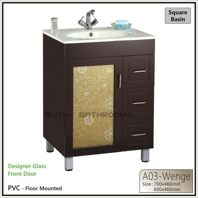 Pvc Bathroom Cabinet Manufacturer Pvc Bathroom Cabinet Factory