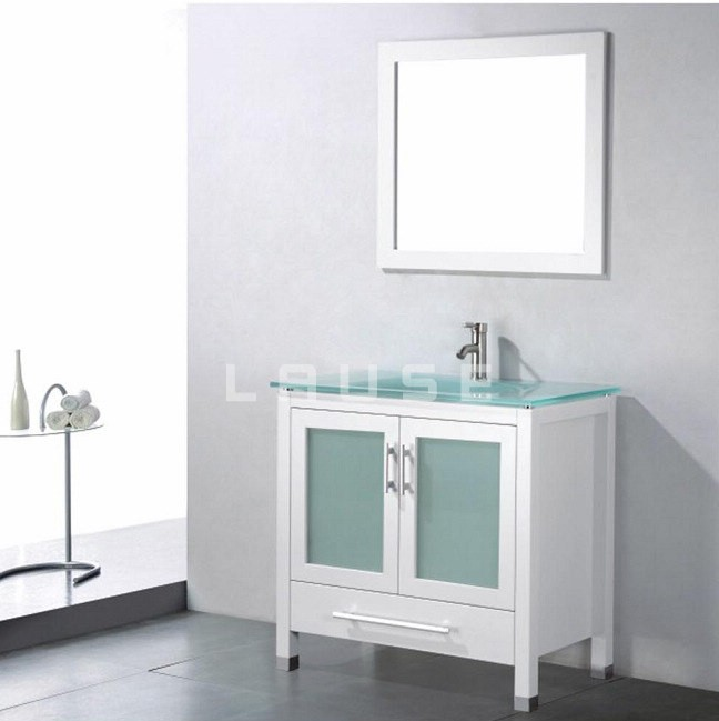 Glass Basin Cabinet China Bath Vanities Manufacturer And Factory Of Bathroom Vanity Bathroom