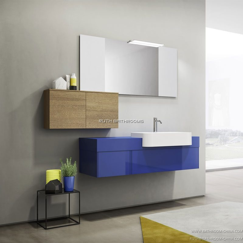 Ral08 150 China Bath Vanities Manufacturer And Factory Of Bathroom Vanity Bathroom Cabinet