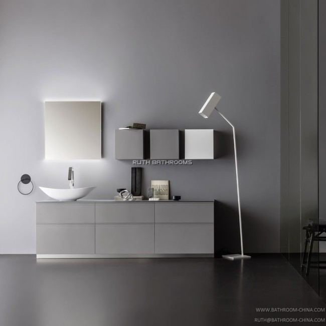 CHINA BATHROOM FURNITURE MANUFACTURER RG25-200
