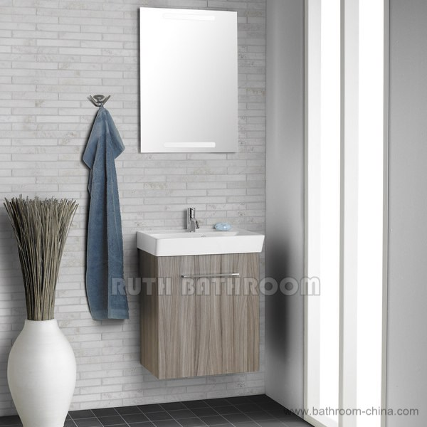 SMALL BATHROOM VANITY RMF012-50WA