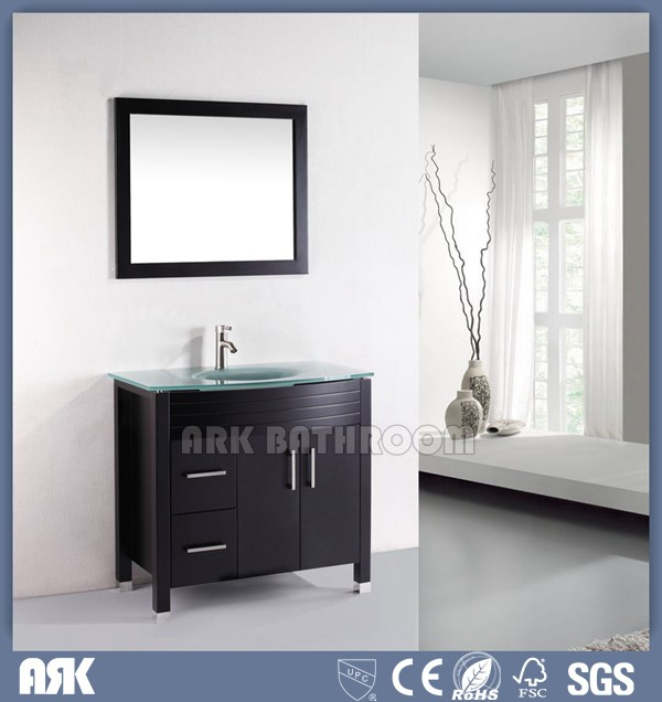 America Bathroom Cabinet From Chinese Manufacturer