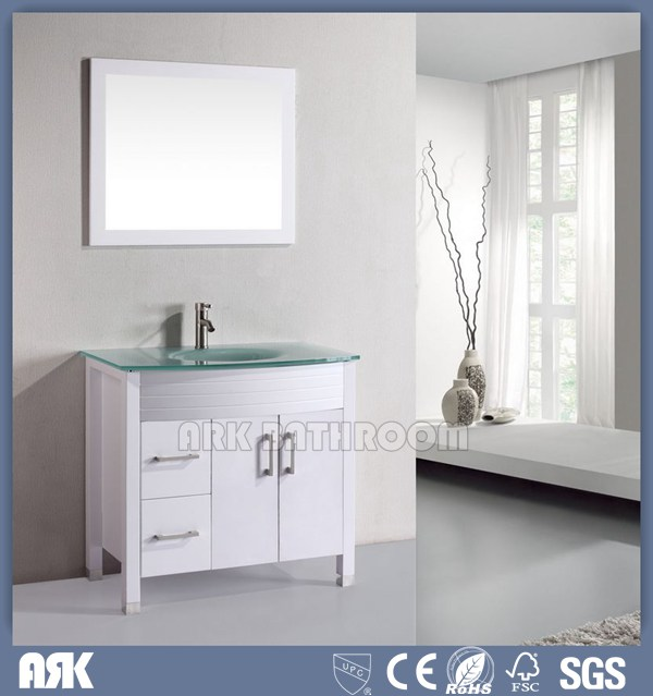 BATHROOM VANITY CABINETS FROM CHINA