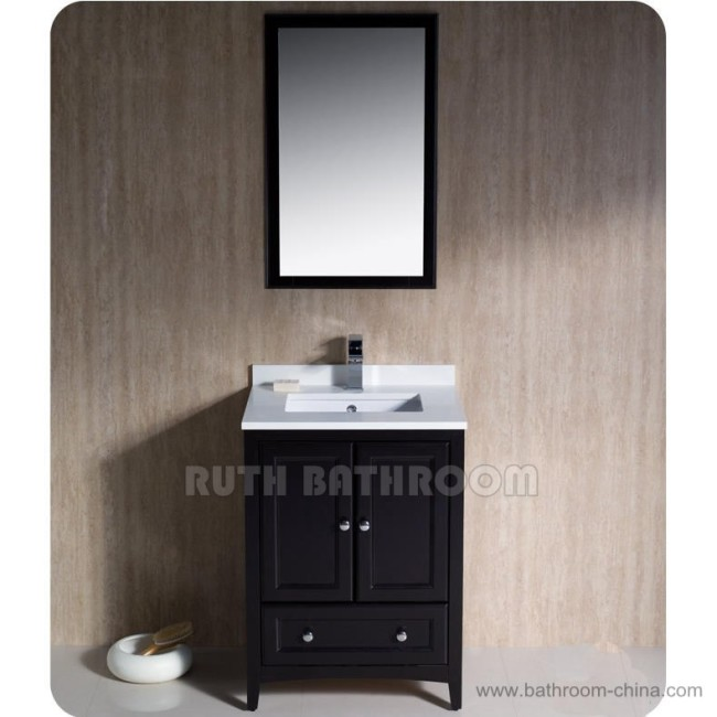 24 bathroom vanity RU309-24E