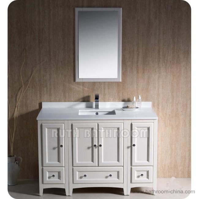 48 inch bathroom vanity RU309-48W