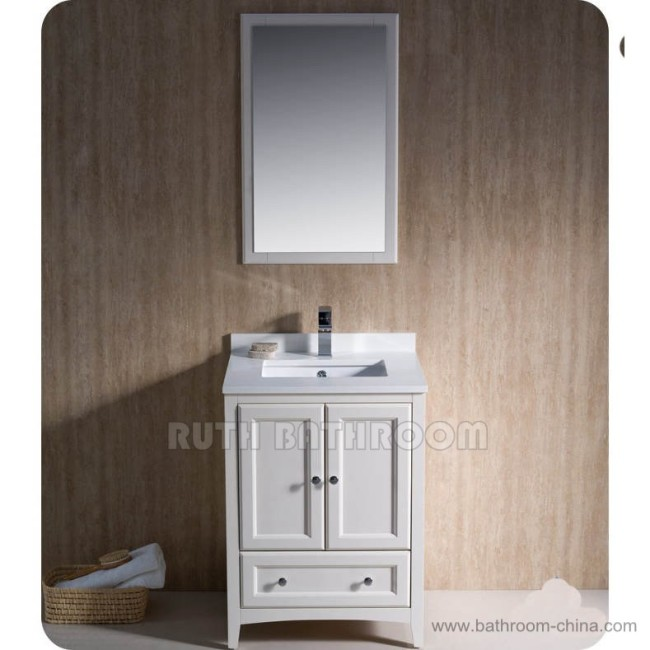 bathroom vanities with tops RU309-24W