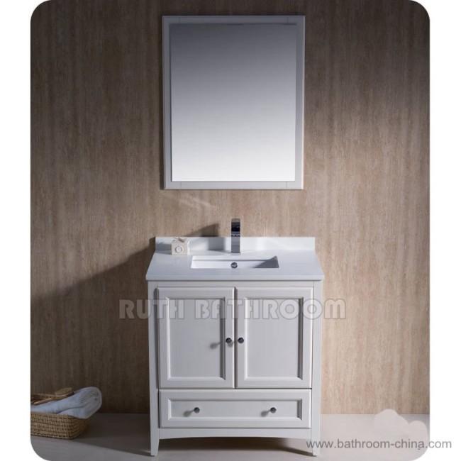 bathroom vanity tops RU309-30W