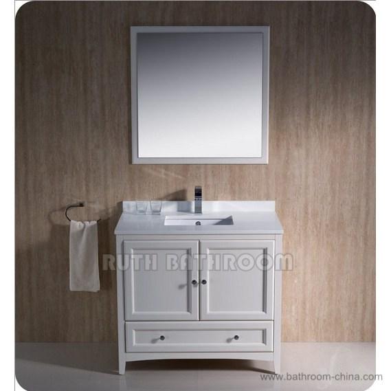 bathroom mirror cabinets RU309-36W