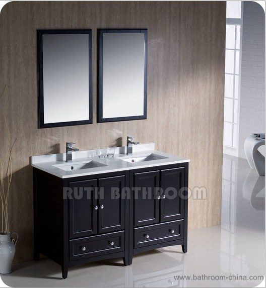 42 inch bathroom vanity RU310-48E