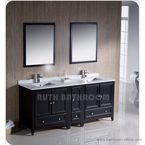 vanities with tops RU311-72E