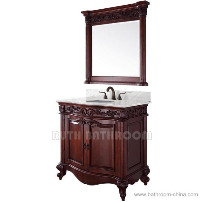 Vanity Furniture Bathroom