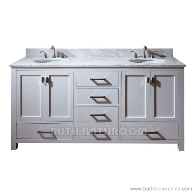 Discount Bathroom Vanity ,bathroom Vanities Discount RU314 72W