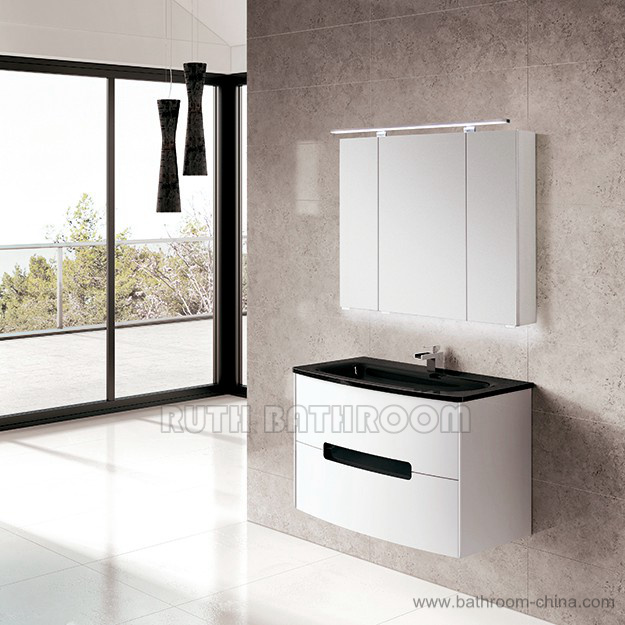 European Bathroom Cabinet /Europe Bathroom Furniture China Manufacturer  A5008