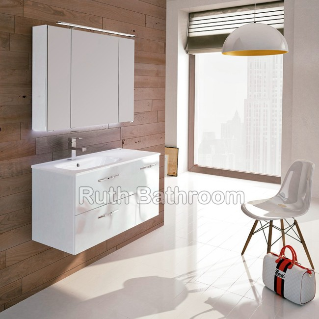 China Lavatory Bathroom Cabinet Furniture