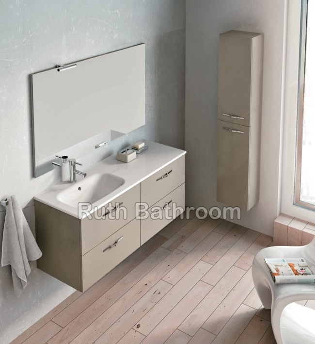 China Laundry bathroom cabinet Laundry bathroom furniture A5021