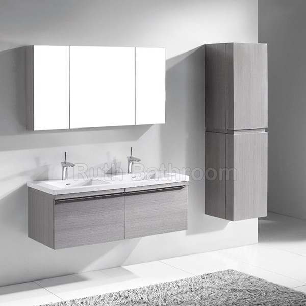 A5116. Name:China Double Sink Bathroom Furniture ...