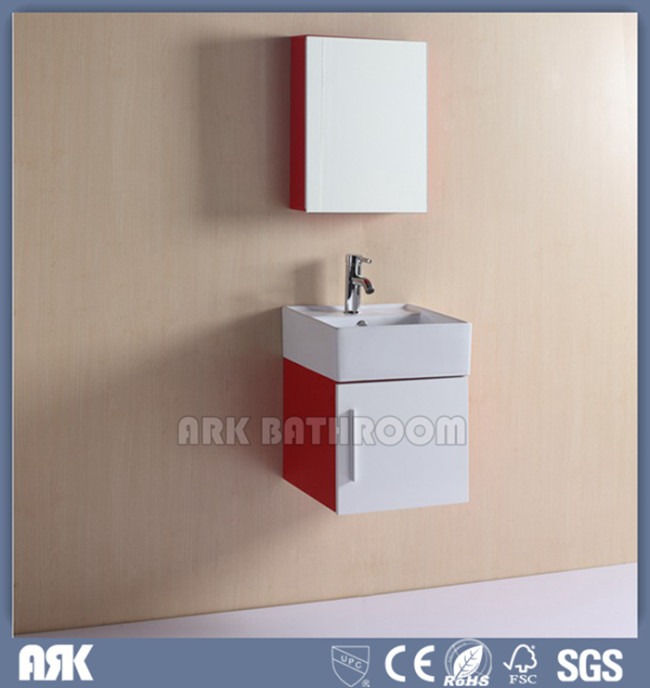 CHINA MANUFACTURER BATHROOM CABINET FA-40