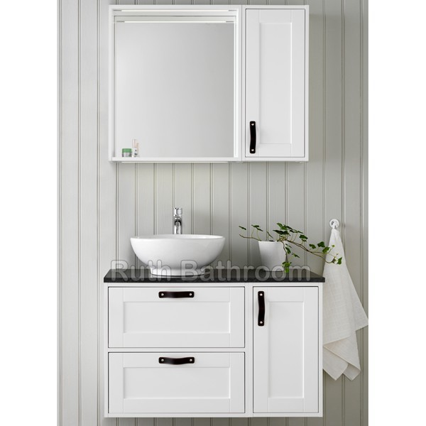 Mdf Bathroom Cabinet China Bath Vanities Manufacturer And Factory Of Bathroom Vanity Bathroom