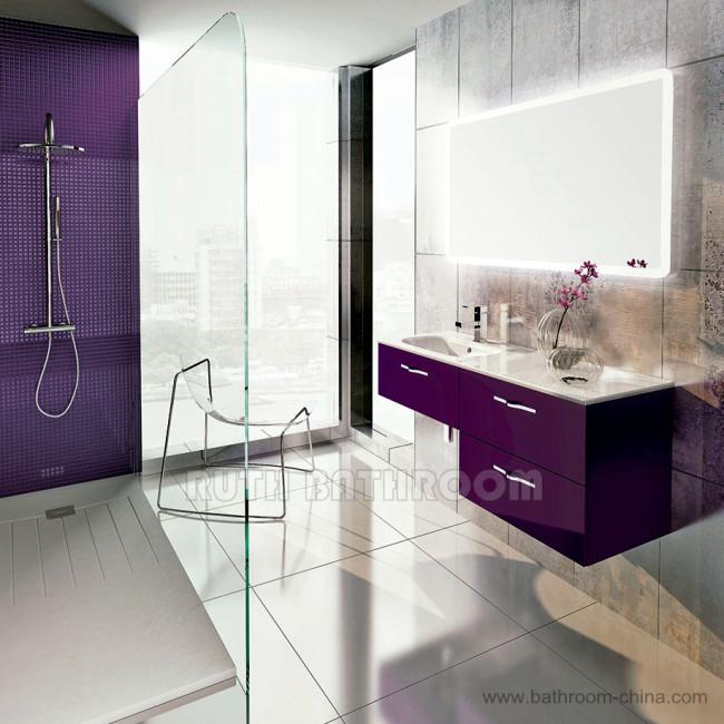 bathroom wall cabinets / bathroom cabinets manufacturer