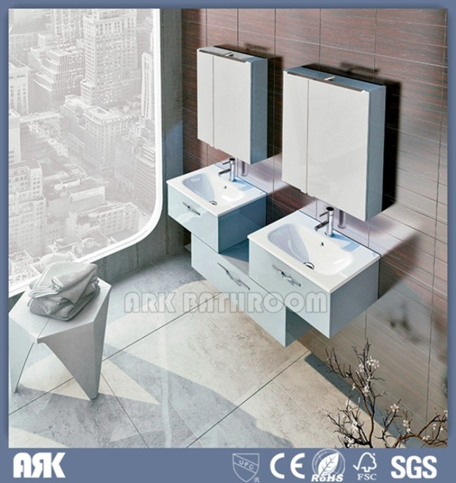 China wholesale bathroom vanity cheap bathroom vanities A5026