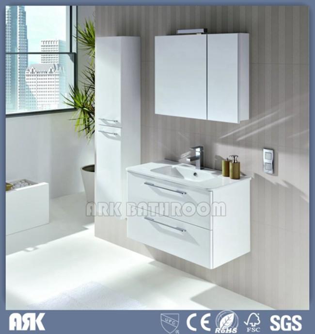 Glass bathroom vanity oak bathroom vanity