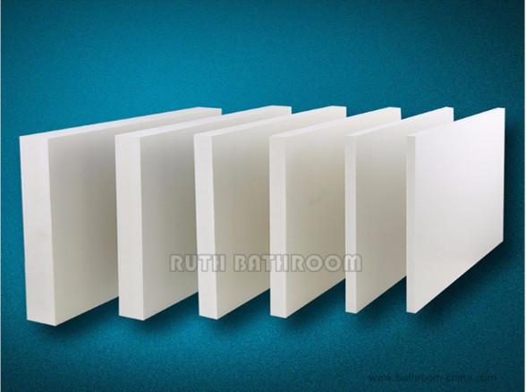 PVC CELLUKA FOAM BOARD