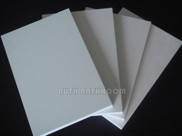 LEAD FREE PVC BOARD 3mm pvc foam board harga pvc foam board
