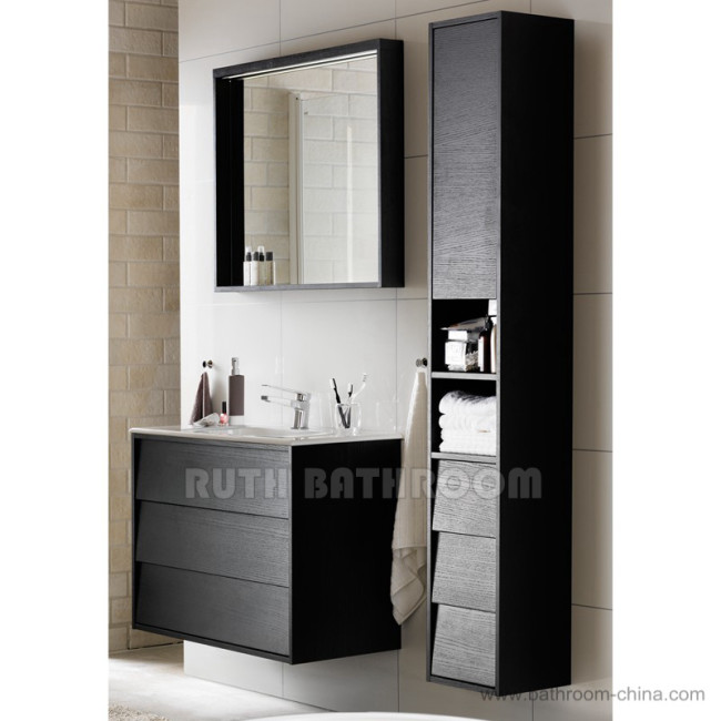 China Manufacturer Exporter Bathroom Vanities Bathroom Cabinet Furniture A Factory Manufacture