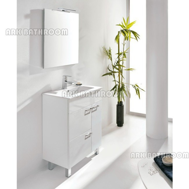 China factory modern bathroom vanities sets mdf bathroom vanity with sink cheap bathroom for Bathroom vanities china wholesale