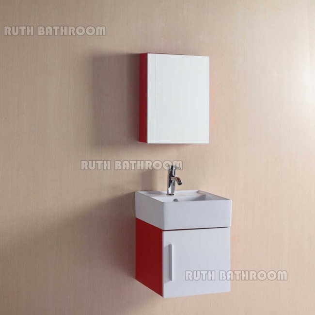 bathroom cabinet factory