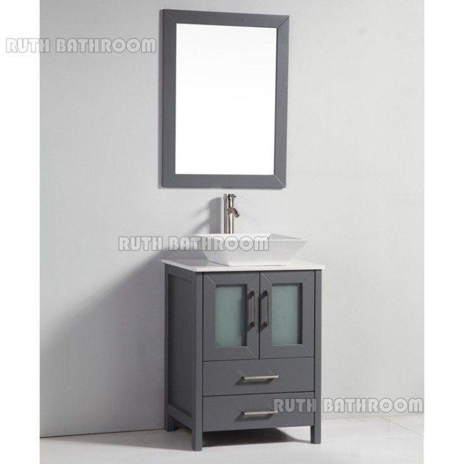 24 30 bathroom furniture bath cabinet vanities ru114